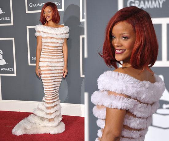 JP Gaultier - Rihanna